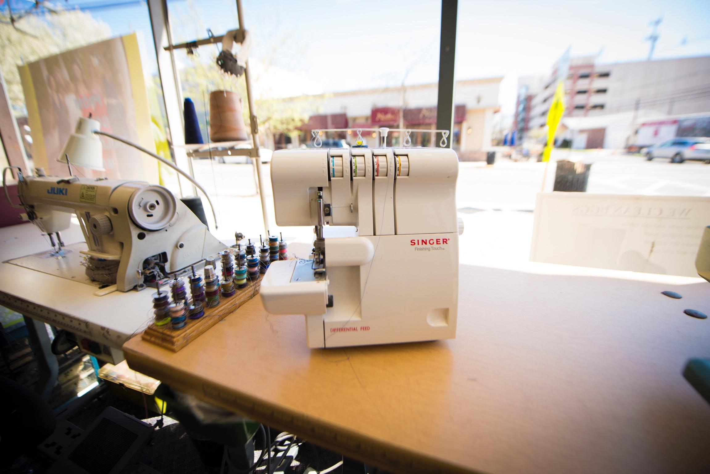 tailoring 2